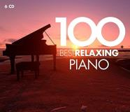 100 Best Relaxing Piano 100 Best Relaxing Piano 6cd