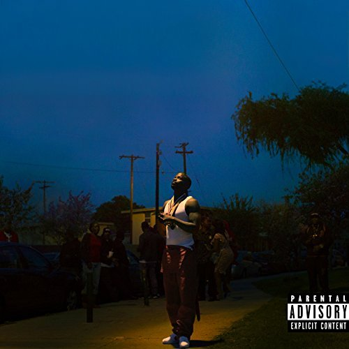 Jay Rock Redemption Explicit Version