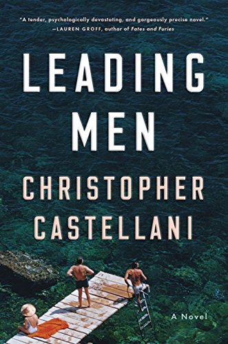 Christopher Castellani Leading Men