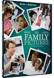 Family Pictures Huston Neill Sedgwick DVD Nr