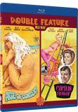 Age Of Consent Cactus Flower Double Feature Blu Ray R
