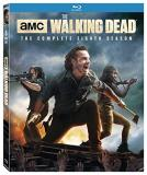 Walking Dead Season 8 Blu Ray