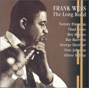 Frank Wess Long Road