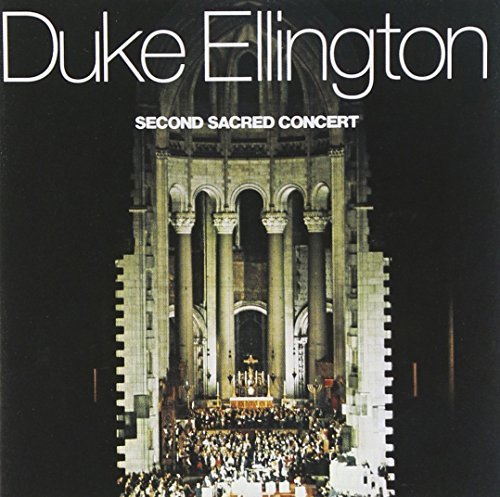 Duke Ellington Second Sacred Concert