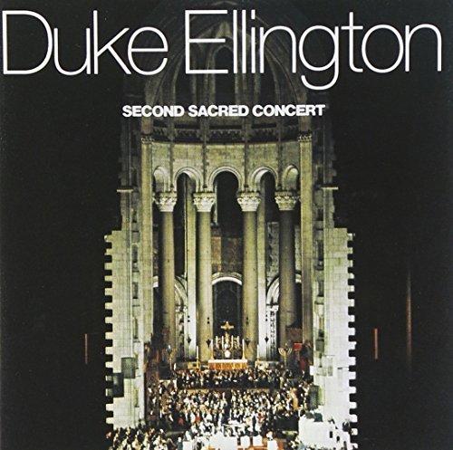 Duke Ellington/Second Sacred Concert
