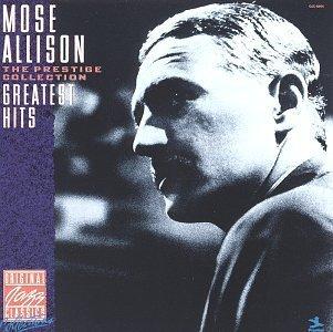 Mose Allison/Greatest Hits