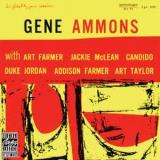 Gene Ammons All Stars Happy Blues