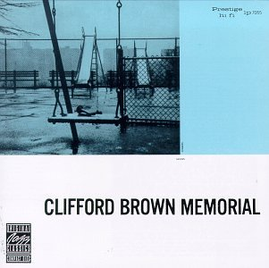 Clifford Brown/Memorial@Cd-R