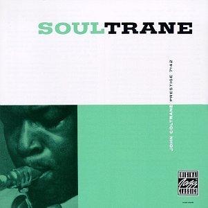 John Coltrane/Soultrane