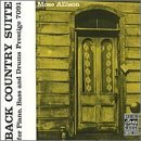 Mose Allison Back Country Suite