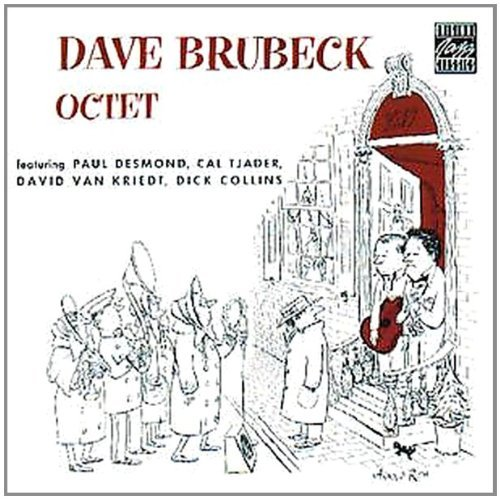 Dave Brubeck/Dave Brubeck Octet