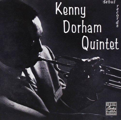 kenny-dorham-kenny-dorham-quintet-cd-r