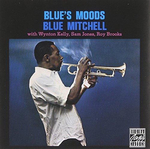 blue-mitchell-blues-moods