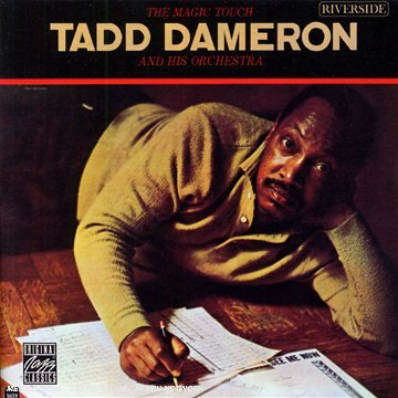 Tadd Orchestra Dameron Magic Touch