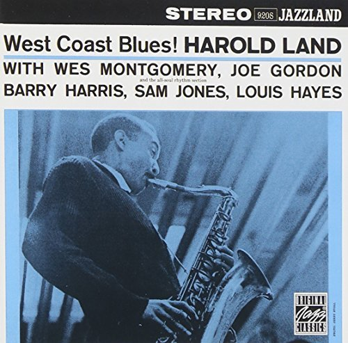 Harold Land West Coast Blues!