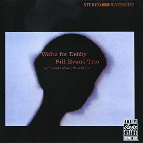 Bill Trio Evans Waltz For Debby