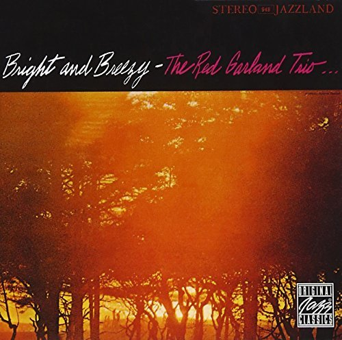 Red Garland Bright & Breezy
