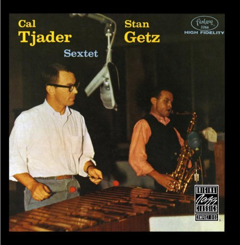 Getz Tjader Stan With Cal