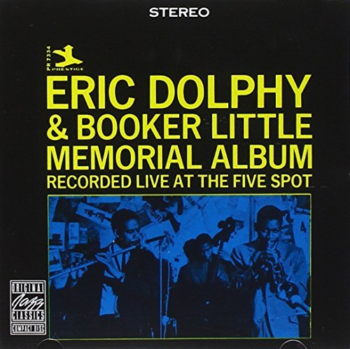 dolphy-little-memorial-album
