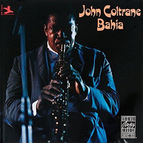 John Coltrane/Bahia