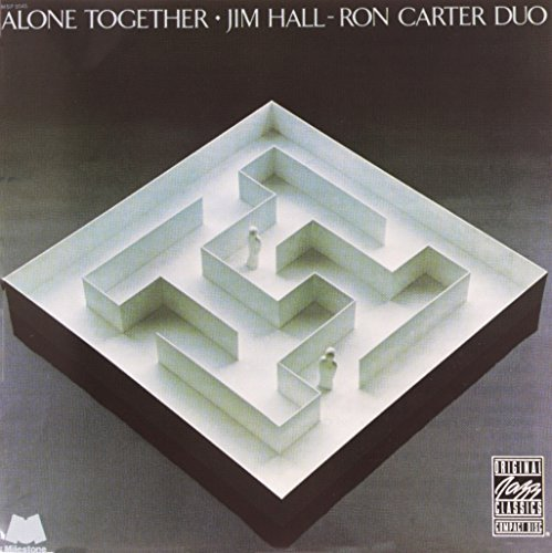 Hall Carter Duo Alone Together