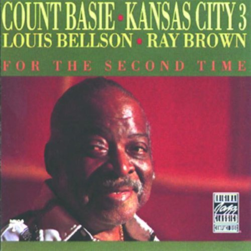 Count Basie Kansas City 3 For The Second T