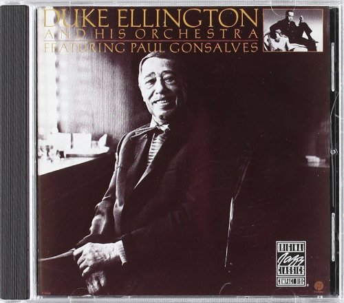 Duke Ellington Duke Ellington Feat. Paul Gonsalves
