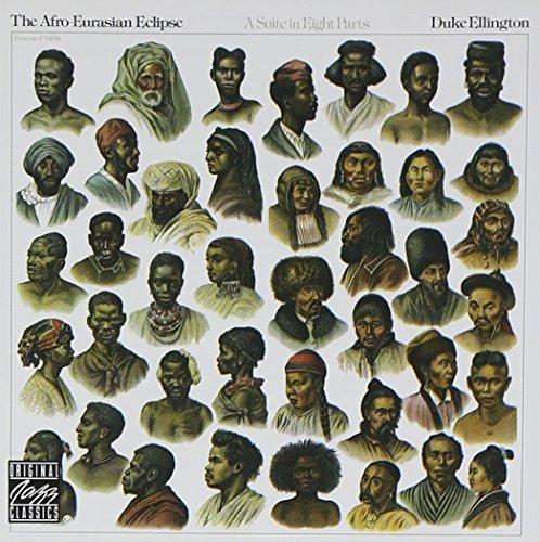 Duke Ellington/Afro-Eurasian Eclipse