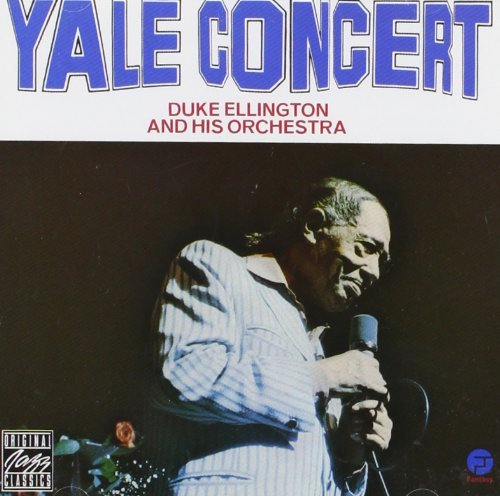 Ellington Duke Yale Concert