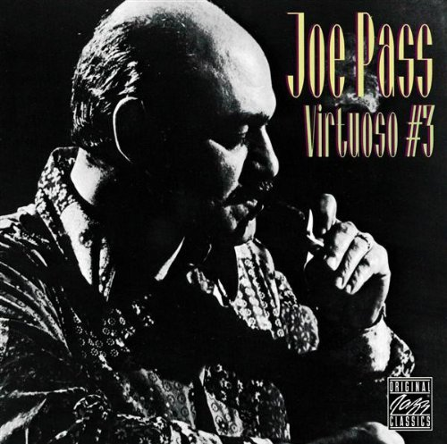 Joe Pass Virtuoso No. 3