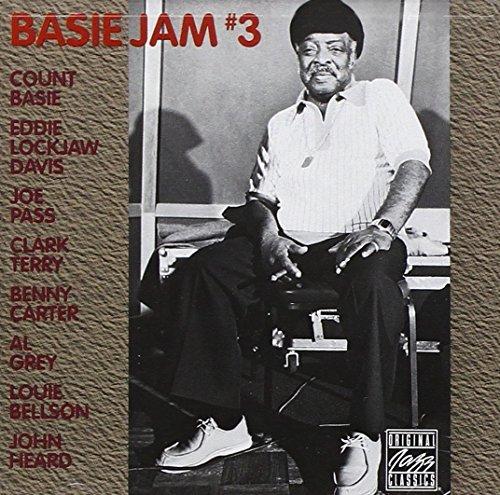 Count Basie/Basie Jam 3