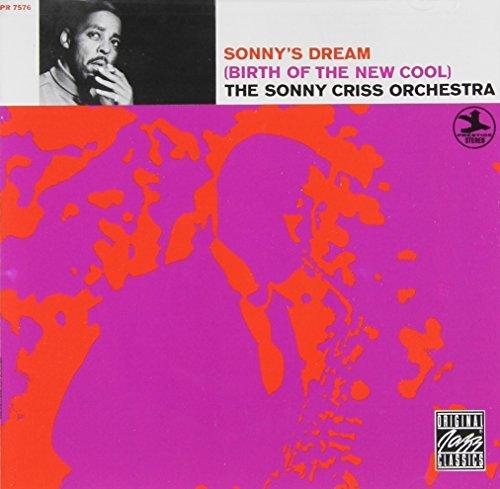 sonny-criss-sonnys-dream