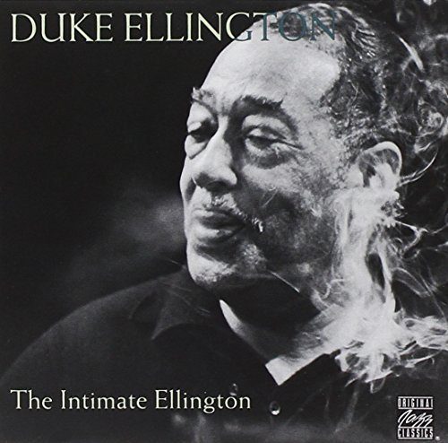 Duke Ellington Intimate Ellington