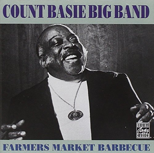 Count Basie Farmers Market Barbecue