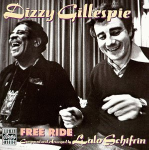 Dizzy Gillespie Free Ride