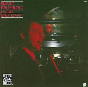 Frishberg David Live At Vine Street