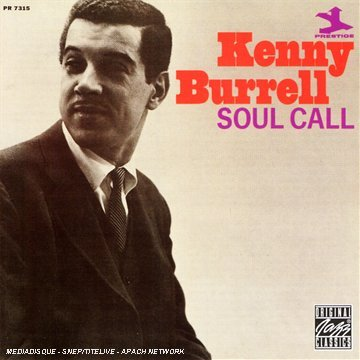 kenny-burrell-soul-call