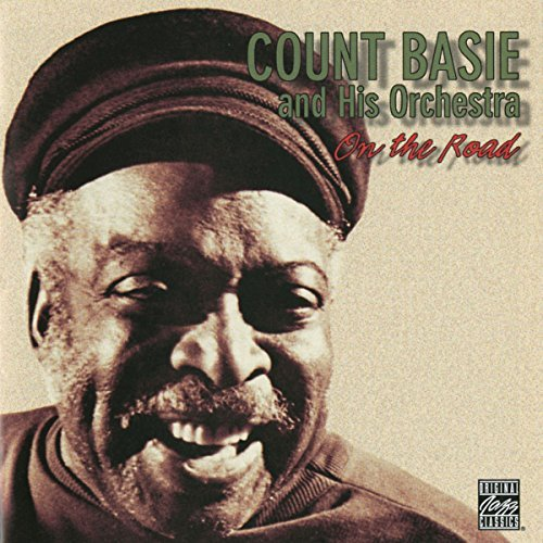 Count Basie On The Road