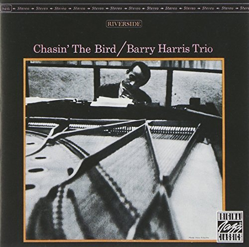 Barry Harris Chasin' The Bird
