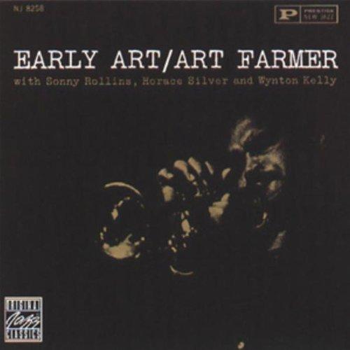 art-farmer-early-art