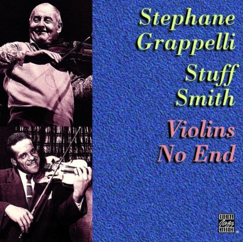 Grappelli Smith Violin No End