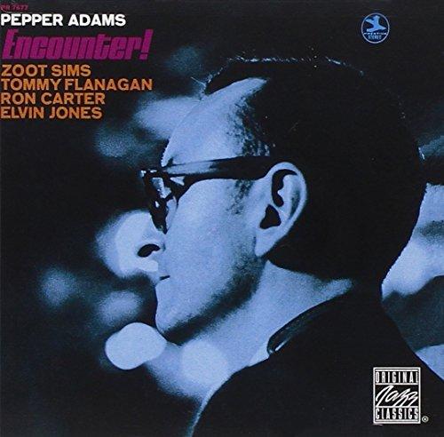 Pepper Adams/Encounter