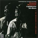 Lighthouse All Stars Vol. 2 Sunday Jazz A La Lighth Made On Demand