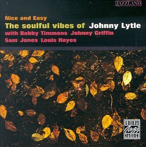 Johnny Lytle Nice & Easy