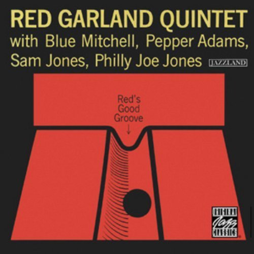 Red Garland Red's Good Groove