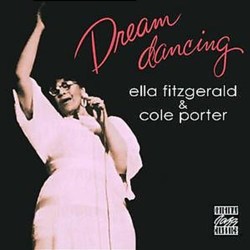 Ella Fitzgerald Dream Dancing
