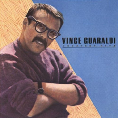 Vince Guaraldi Greatest Hits
