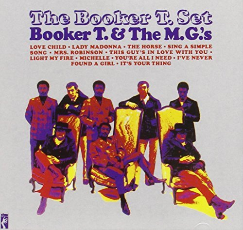 Booker T. & The Mg's Booker T. Set