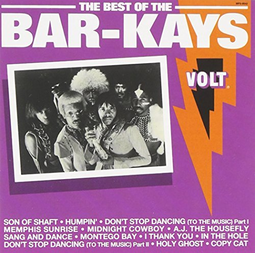 Bar Kays Best Of Bar Kays