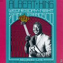 Albert King Wednesday Night In San Francis